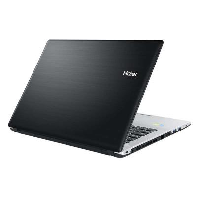 海尔T400 14寸笔记本电脑(I7-4500/4G/GT745M)¥3699