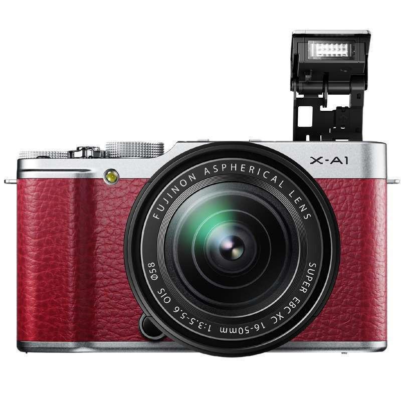 富士数码相机X-A1(16-50MM)套机