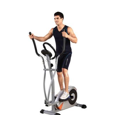 我爱健身 家用椭圆机 室内健身器材健身动感单车 减肥