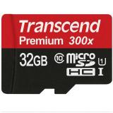 创见(Transcend)32G(UHS-I300X)高速存储卡(MicroSD)79元