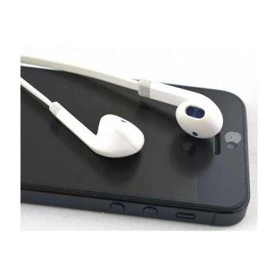 BYZS800耳机手机带线控麦克风视频可调高安卓音量播放器加载字幕图片