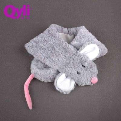 2013冬装新款儿童围巾