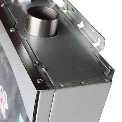 美菱燃气热水器jsq20-v26-b【报价