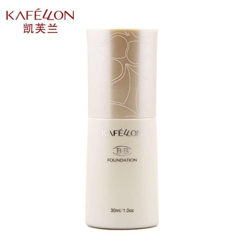 各种肤质 规格 30ml 功效 美白,遮瑕,防晒隔离 装箱清单 凯芙兰bb霜