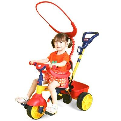 美国儿童三轮车
