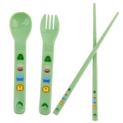 便携儿童餐具