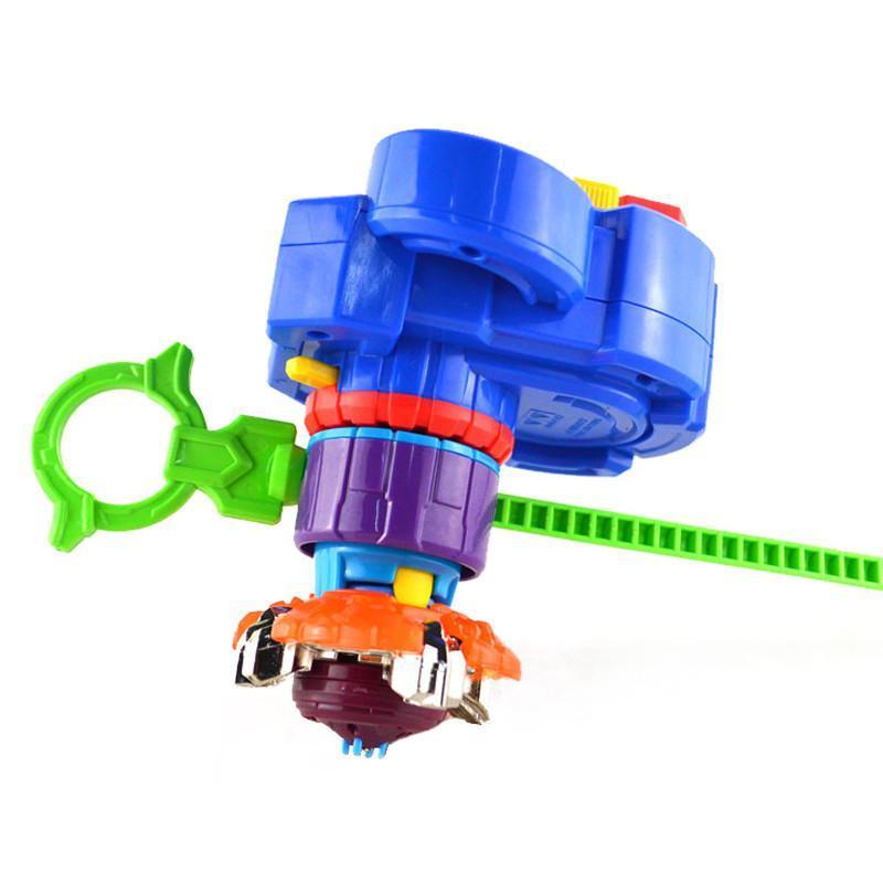 魔幻陀螺2手柄拆开结构图