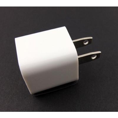 【百华悦邦】iphone4s原装绿点充电器