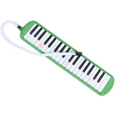 牌口教学37键小天学生风琴儿童演奏技巧含mc1.1.10小专业图片