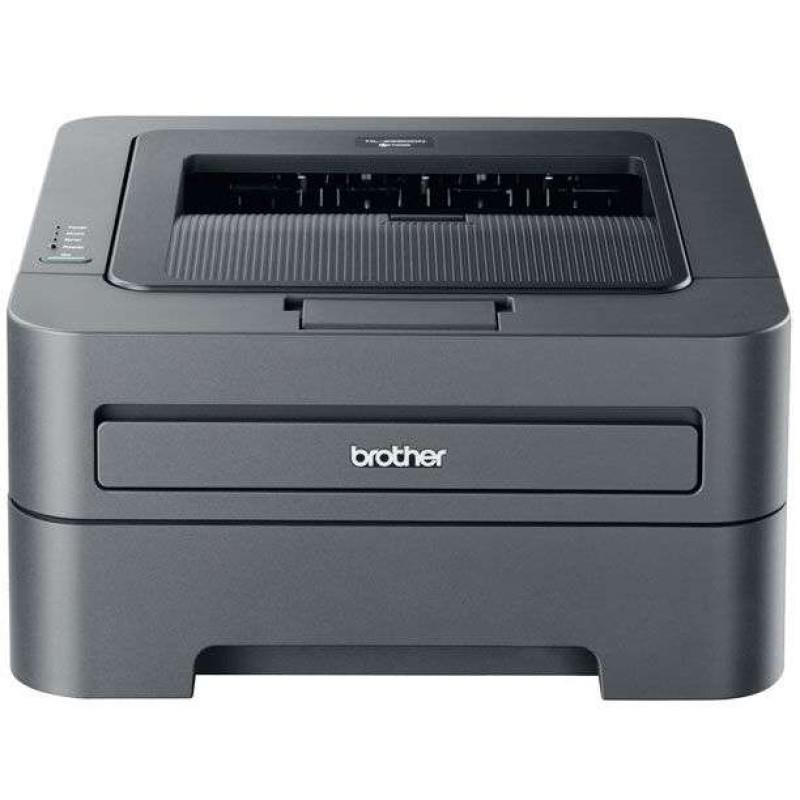 兄弟 黑白 激光打印机 hl-2250dn