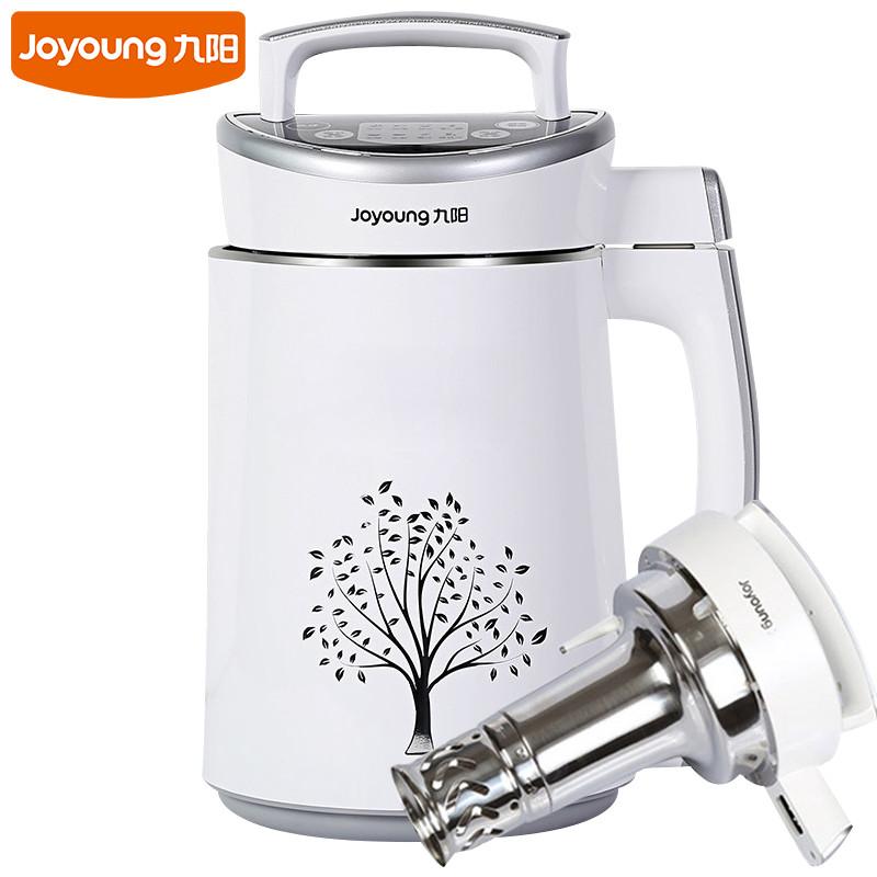 九阳(Joyoung)豆浆机DJ13B-D600SG