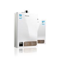 万和(Vanward)10升燃气热水器JSQ20-10ET10支持恒温 天然气