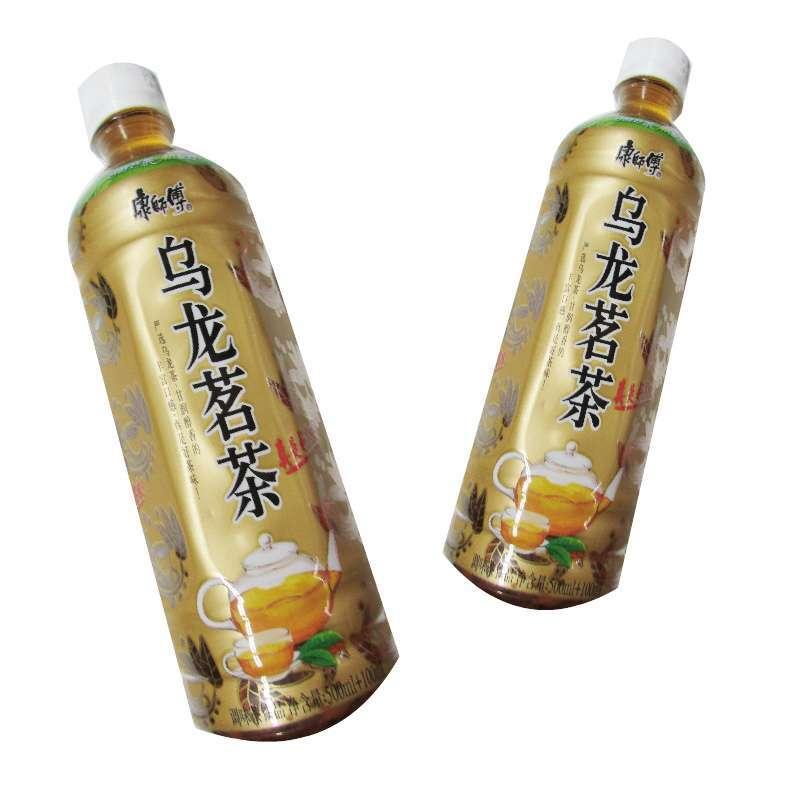 康师傅乌龙茗茶550ml