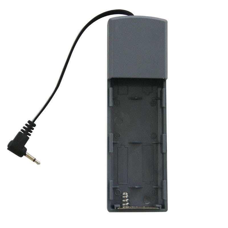 保险箱外接电源如何用?