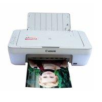 佳能(Canon) MG2400 学生一体机(打印 复印 扫描)