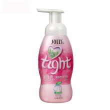 娇妍(JOLLY)迷迭香泡沫护理液200ml 温和滋润 芬芳体香 女士 淡化异味 女性护理