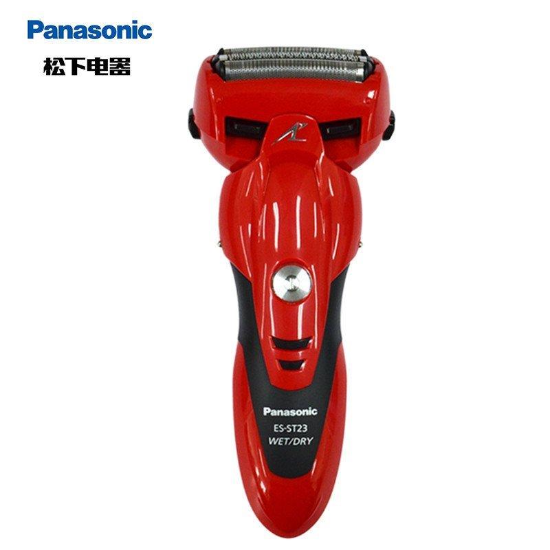 松下剃须刀ES-ST23-R(红)