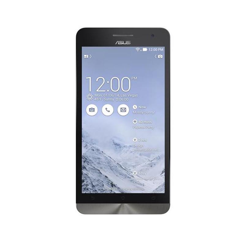 华硕手机 zenfone A501 1G/8G  白