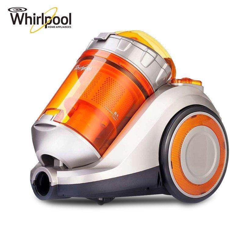 惠而浦吸尘器WVC-HW1206Y