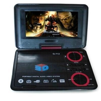 金正可视DVD  PK-6912