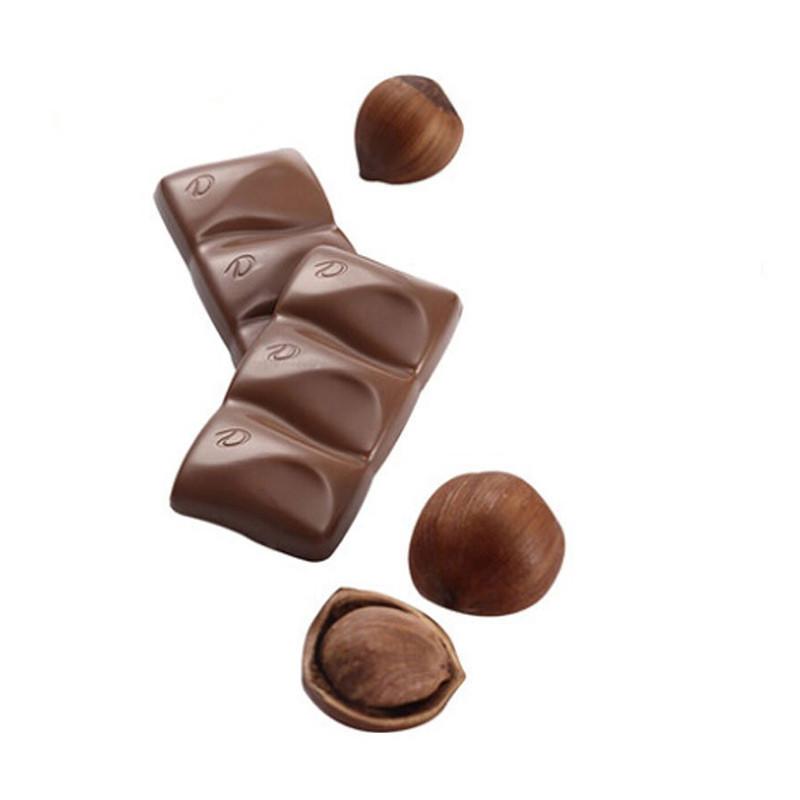 德芙摩卡榛仁巧克力碗装243g