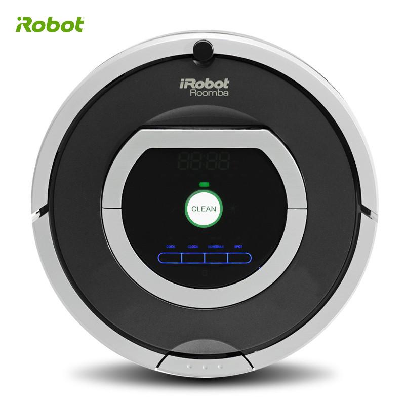 美国艾罗伯特(iRobot) 780 全自动充电家用清扫智能扫地机器人吸尘器