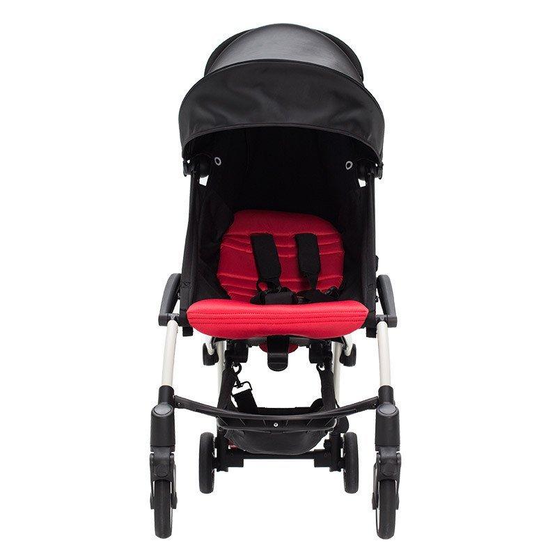 chbaby轻便避震折叠可上飞机婴儿推车伞车787a运动版