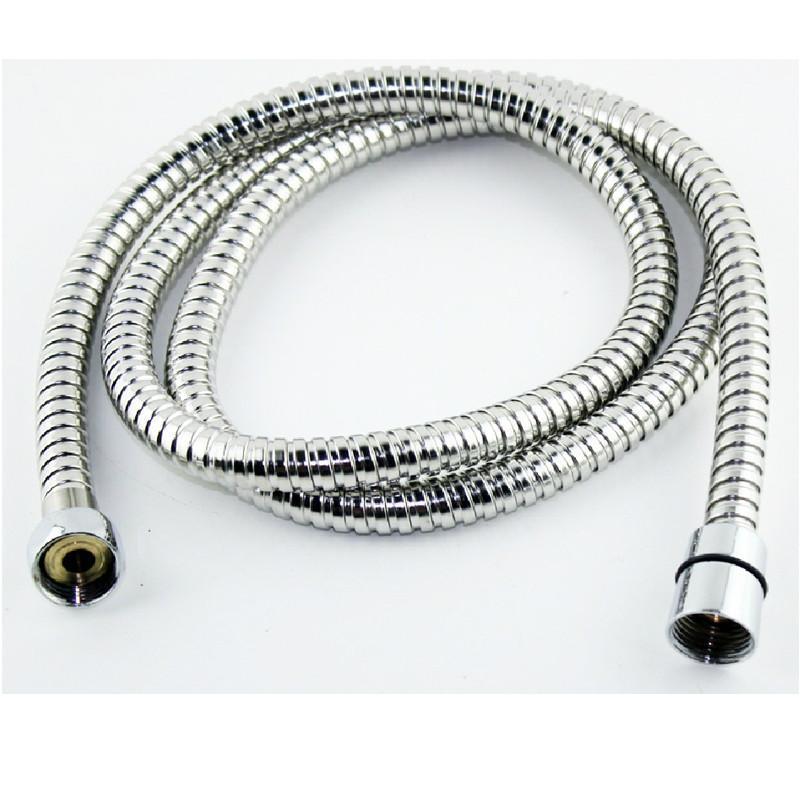 电热水器进水管 出水管简易安装 进水波纹管 1.5m