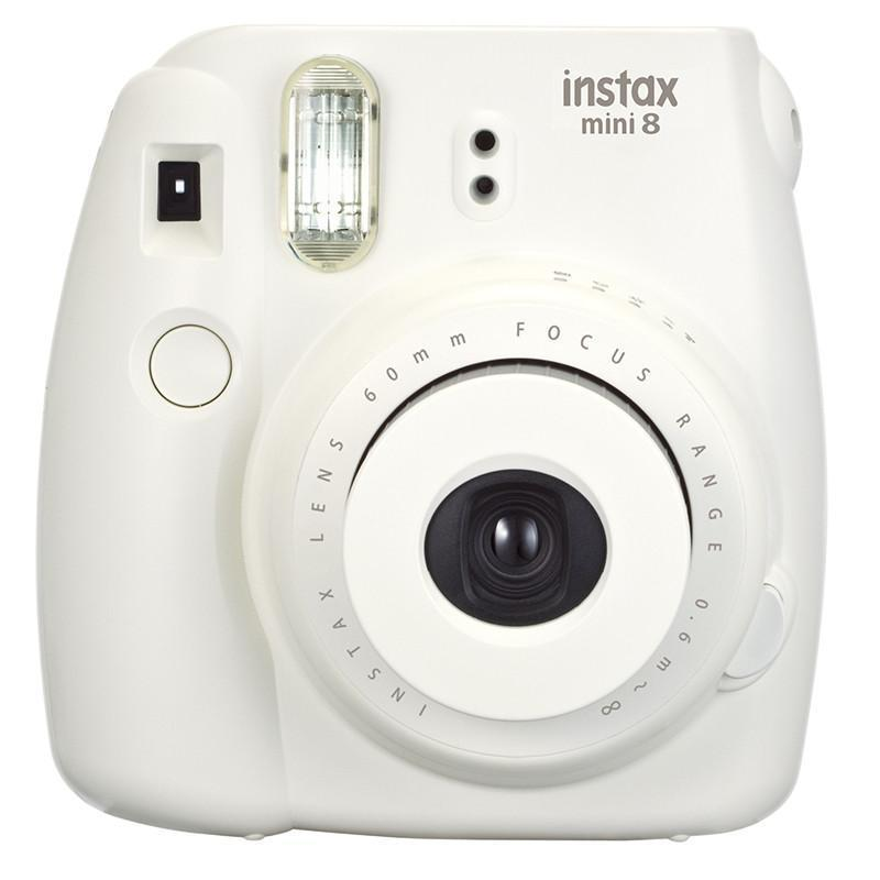 趣奇(checky)instax mini8 白色 套装