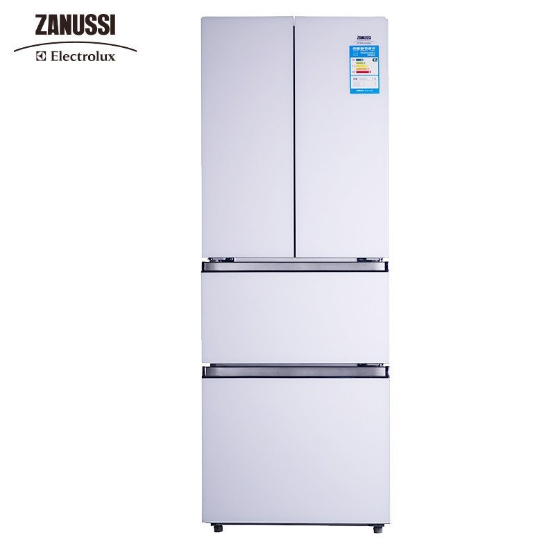Zanussi·Electrolux ZHM2860LGA 法式多门冰箱 286升