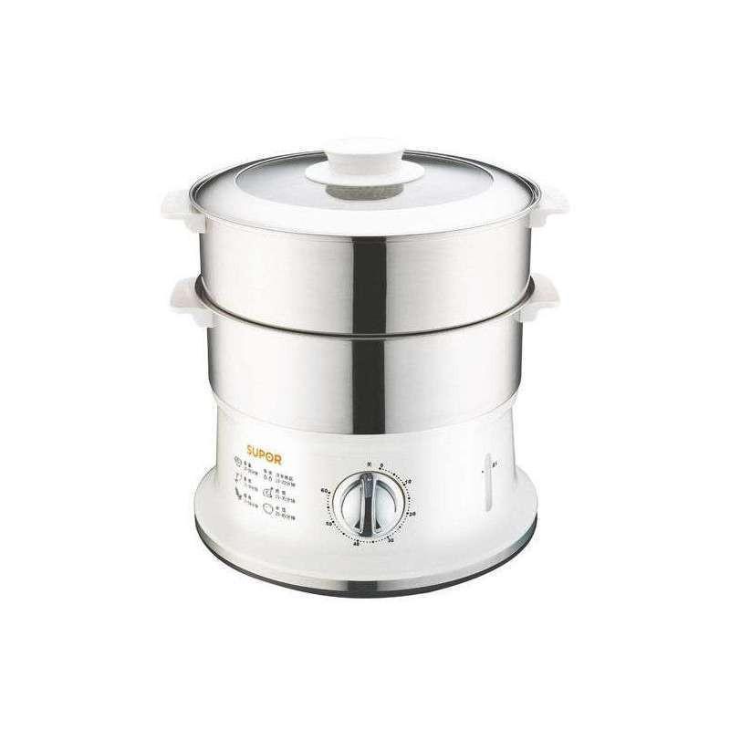 苏泊尔电蒸锅价格_苏泊尔(supor)电蒸锅 z06ya3b-g2