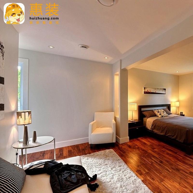 惠装-装修设计量房服务现代简约住宅施工图复式别墅旧房翻新工程家装