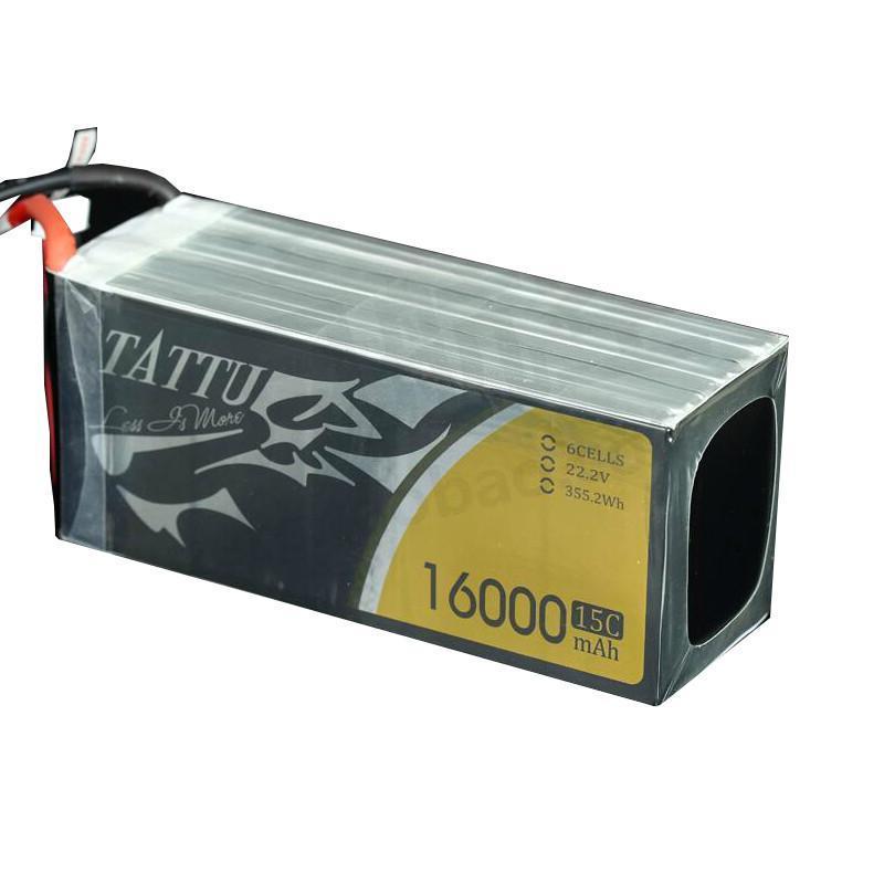 飞机主电池16000ma