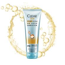 清扬(CLEAR)洗发水 净纯头皮专护 净漾水润发膜精华护发素200ml【联合利华】 深层滋养 所有发质