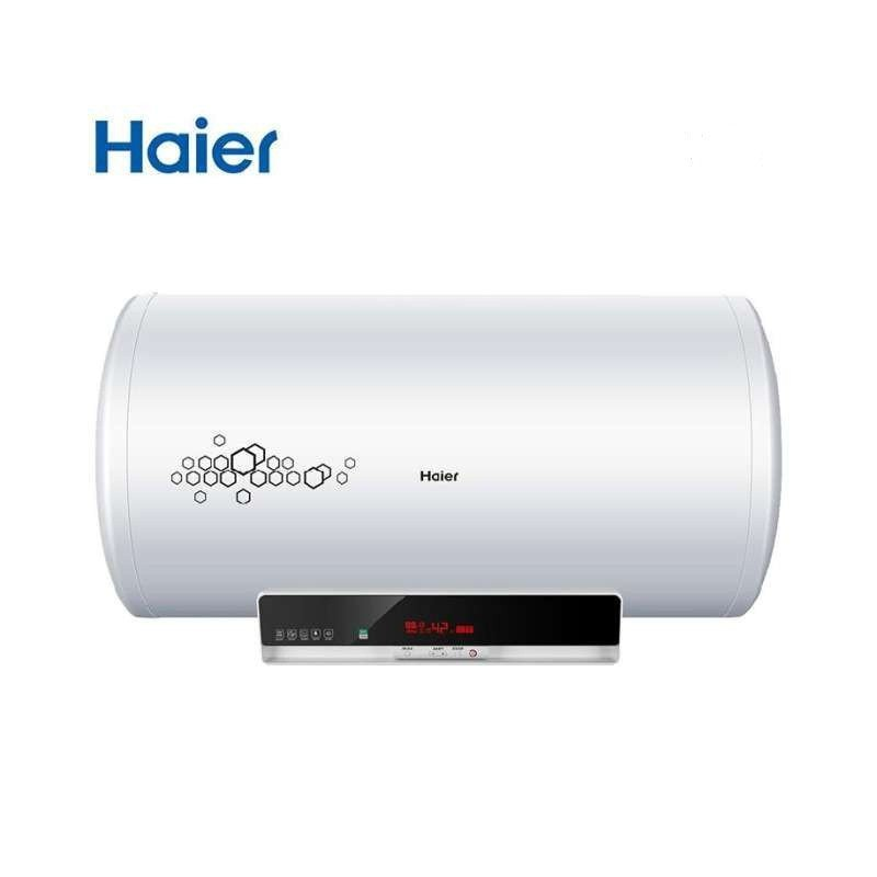 haier海尔 es80h-z4(ze)电热水器80升遥控速热电储水式 洗澡淋浴