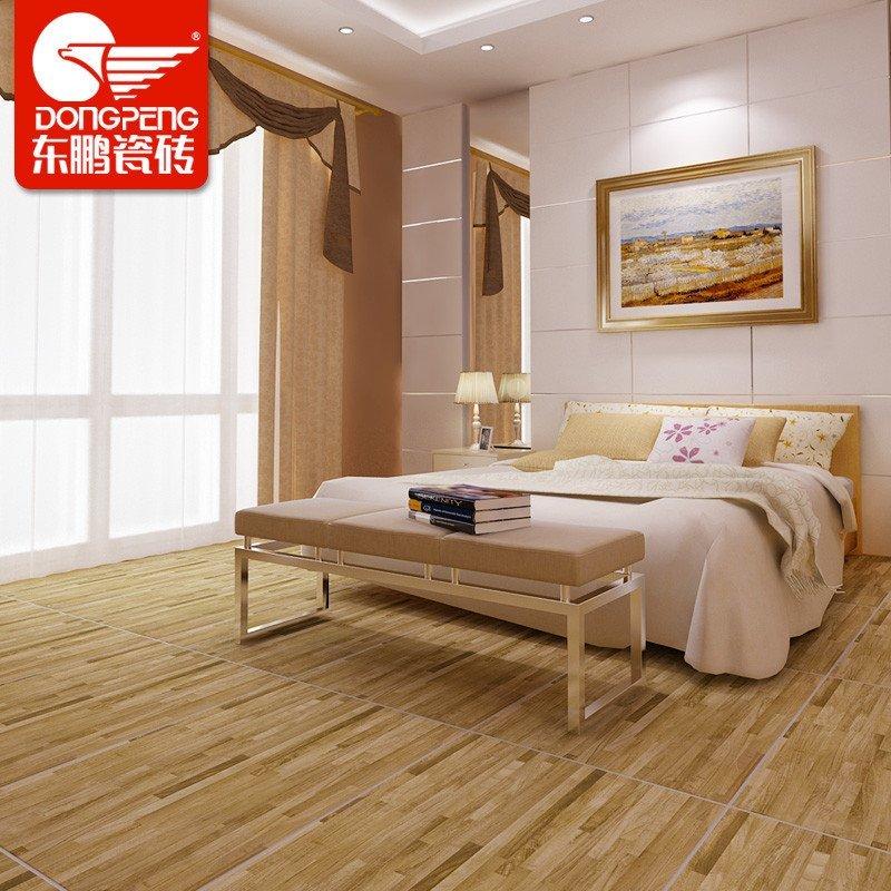东鹏瓷砖 仿实木欧式 3d 瓷木砖卧室书房地板砖 北美橡木yf903592图片