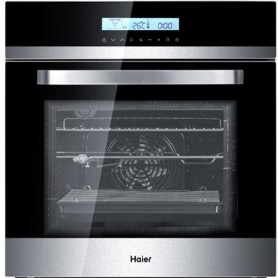 海爾電烤箱OBT600-10SDA