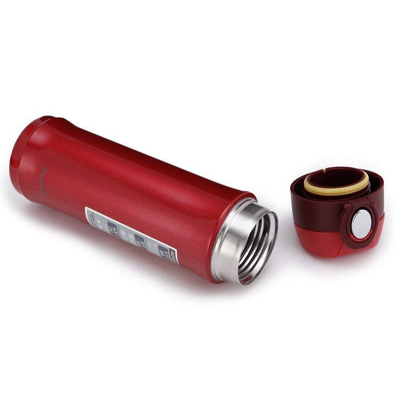 孔雀AMH-40(PV) 酒红色