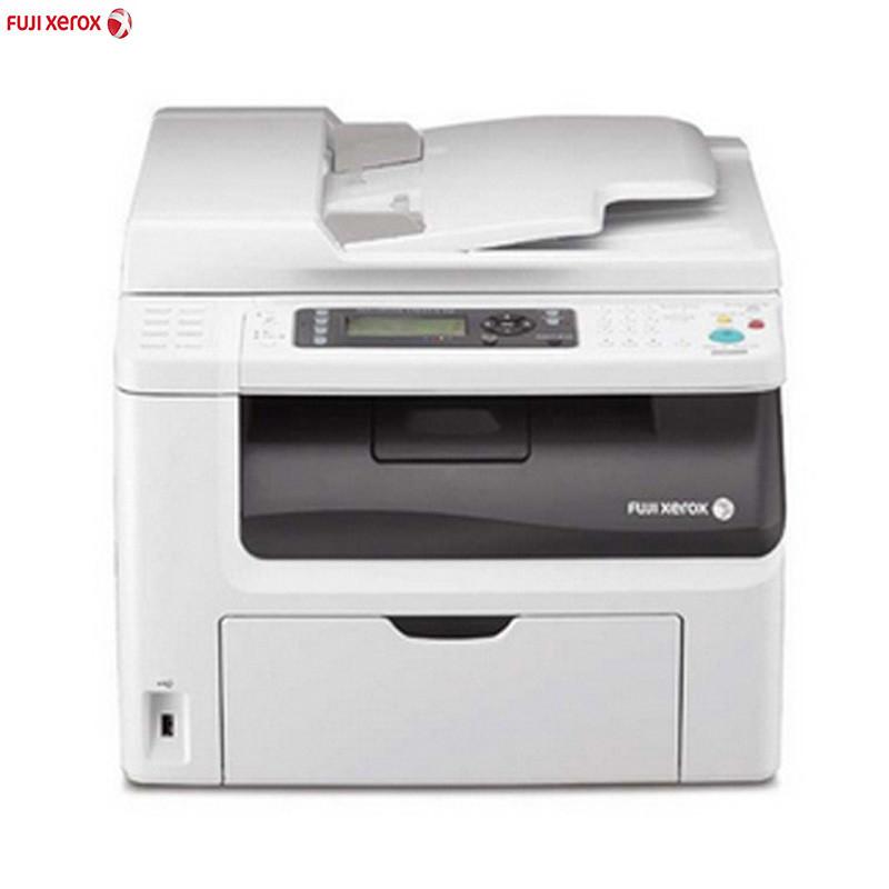 富士施乐(Fuji Xerox) CM215fw 彩色激光无线多功能一体机
