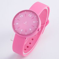 inWatch Color 粉红色