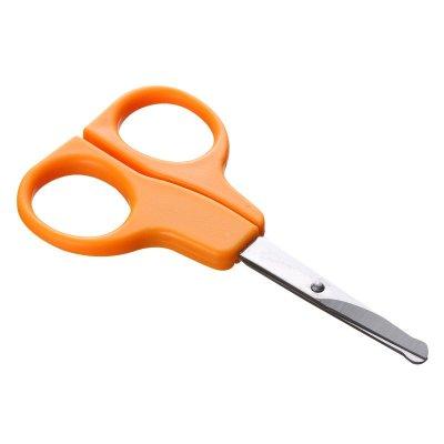 日康婴儿剪刀 RK-3652