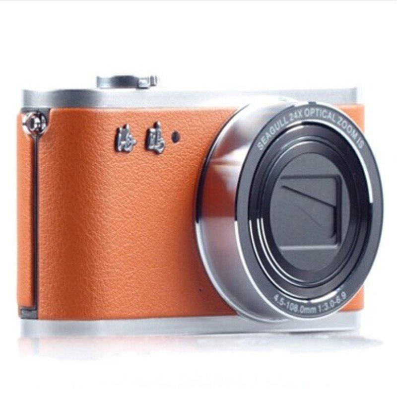 海鸥(SeaGull)CK10 复古数码相机