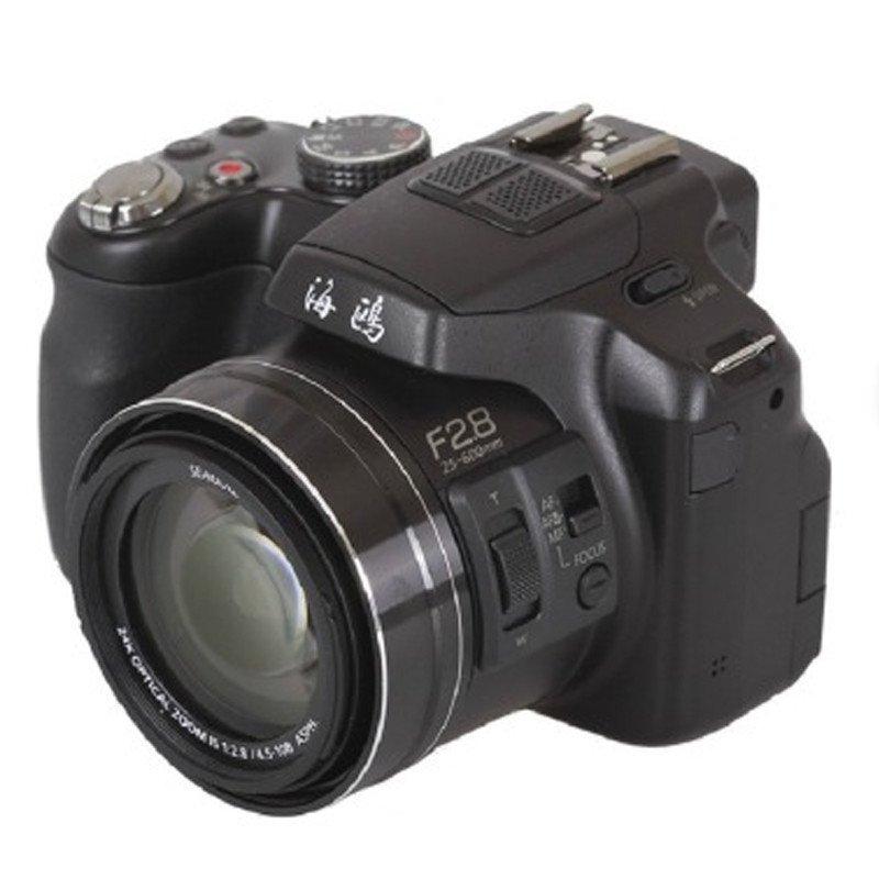海鸥(SeaGull)CK20 长焦数码相机