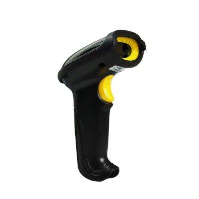 豪亿(HooYe) S18 条码扫描枪无线扫描枪无线储存