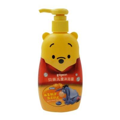 贝亲儿童沐浴露250ml IA81