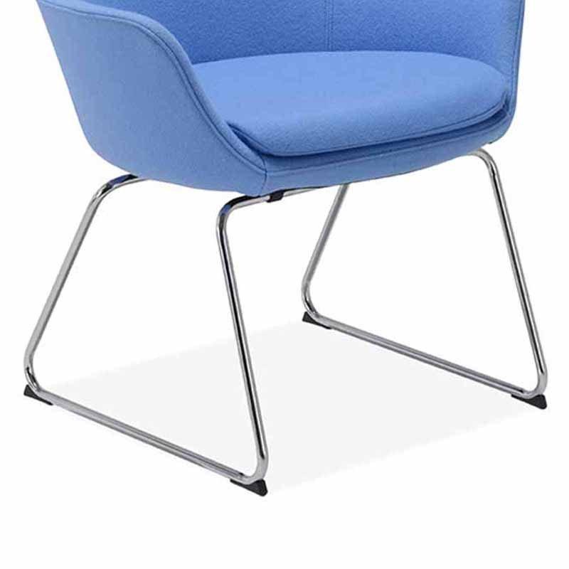 现代简约舒适休闲时尚创意椅子吧台椅户外休闲椅浅图片