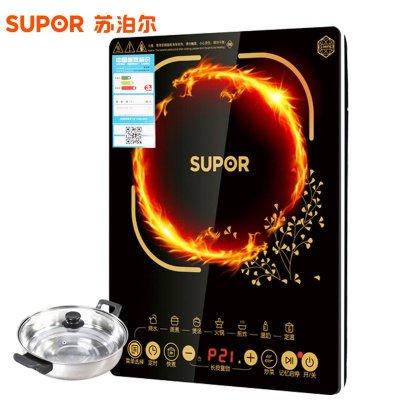 苏泊尔(SUPOR)电磁炉SDHCB9E10-210易用系列
