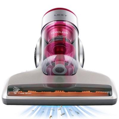 莱克除螨仪家用BD501-3除螨机紫外线杀菌除螨吸尘器超静音