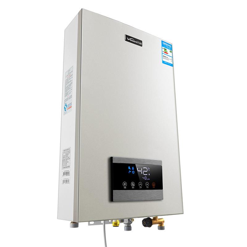 万和燃气热水器jsq25-12c不打火