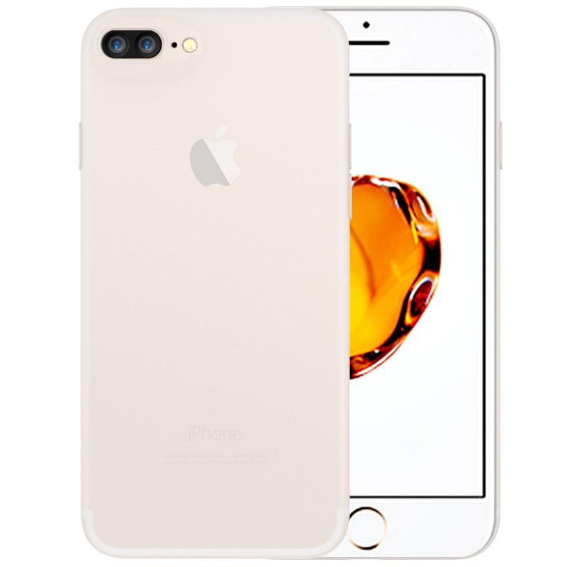 手机壳/保护壳 苹果7手机壳 tpu软壳防摔 赠送钢化膜 /玻璃膜膜套装